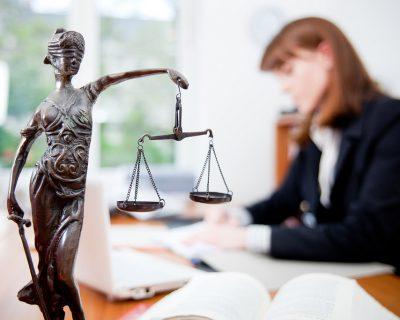 «Юридическая психология» с присвоением квалификации «Юридический психолог»