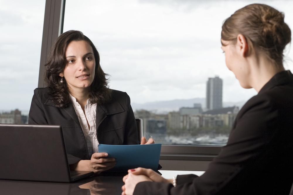 Управление кадровой службой и работа с персоналом