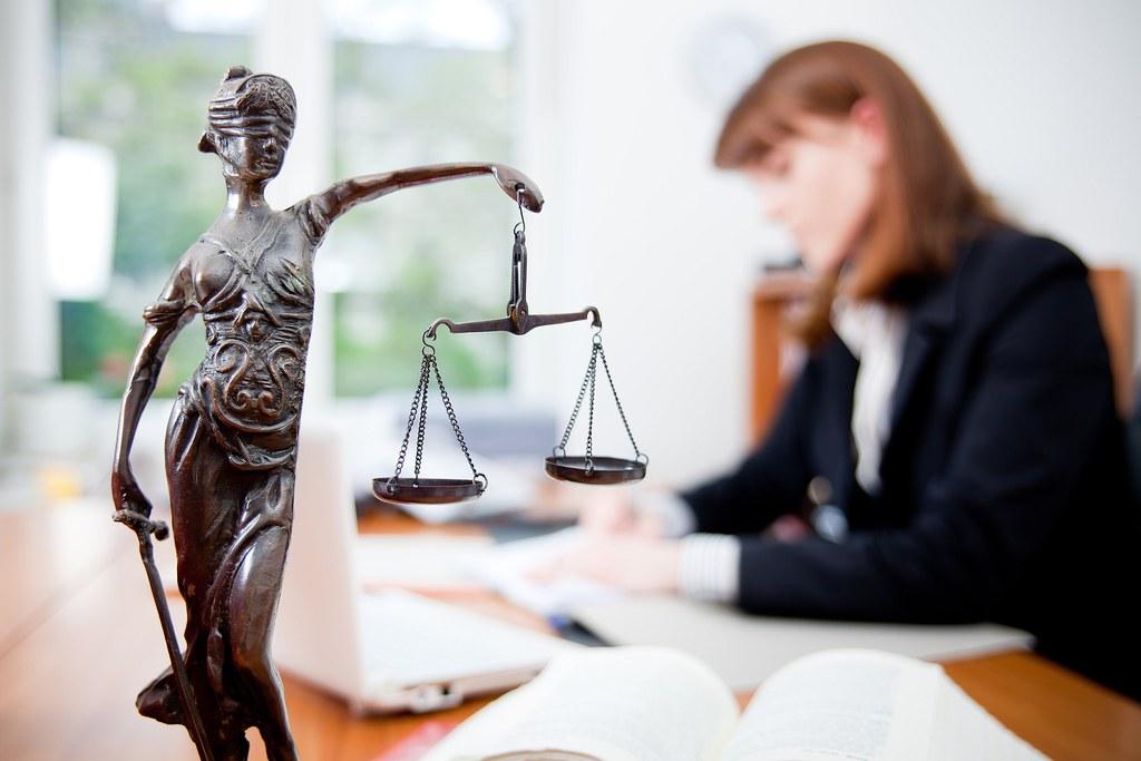 Юридический психолог