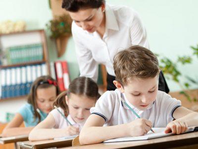 «Педагогика начального общего образования» с присвоением новой квалификации «Учитель начальных классов»