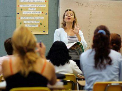 Программа повышения квалификации «Развитие иноязычных профессиональных компетенций работников образовательной сферы в условиях реализации ФГОС  (в предметной области «Английский язык»)»