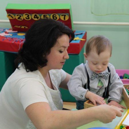 Программа повышения квалификации «Организация коррекционно-развивающей работы с детьми с ОВЗ и их социализация в образовательном пространстве ДОУ  (с основами оказания доврачебной медицинской помощи)»