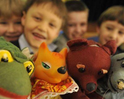 Программа повышения квалификации «Организация театрализованной деятельности дошкольников в условиях реализации ФГОС»