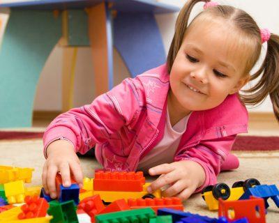 Программа повышения квалификации «Развитие личности дошкольников через игровую деятельность в соответствии с ФГОС ДО»