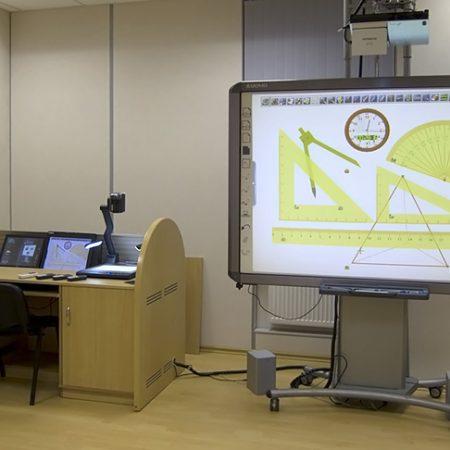 Программа повышения квалификации «Использование информационно-коммуникационных технологий в преподавании дисциплин математического цикла в условиях реализации ФГОС СПО»