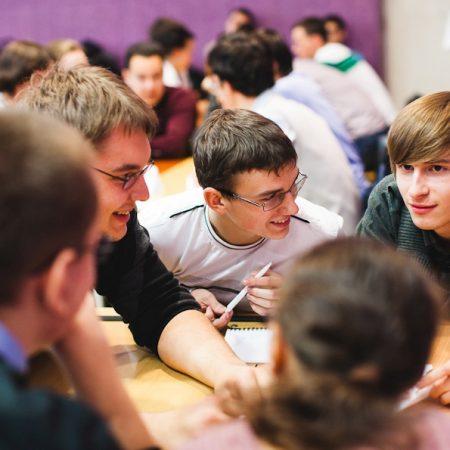 Программа повышения квалификации «Психолого-педагогические подходы в реализации творческого потенциала студентов в процессе реализации компетентностного подхода»
