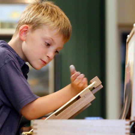 Программа повышения квалификации «Психолого-педагогические технологии реализации творческого потенциала младших школьников в соответствии с ФГОС НОО»