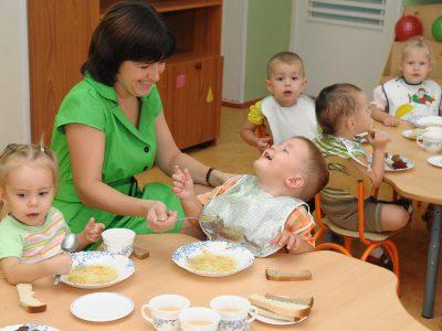 «Педагогика дошкольного воспитания» с присвоением новой квалификации «Специалист по присмотру и уходу за детьми дошкольного возраста (Помощник воспитателя)»