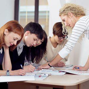 Программа повышения квалификации «Методика подготовки к ЕГЭ по английскому языку»