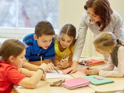 Специалист в области воспитания с присвоением новой квалификации «Воспитатель группы продленного дня»