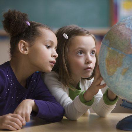 «Педагогика образования» с присвоением новой квалификации «Учитель географии»