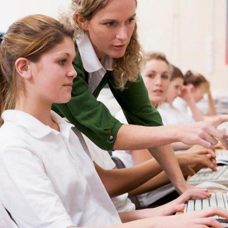 «Педагогика образования» с присвоением новой квалификации «Учитель информатики»