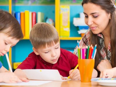 Программа повышения квалификации «Содержание и организация дополнительного образования детей в ДОУ»