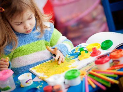 Программа повышения квалификации «Художественно-эстетическое развитие детей дошкольного возраста в соответствии с ФГОС ДО»