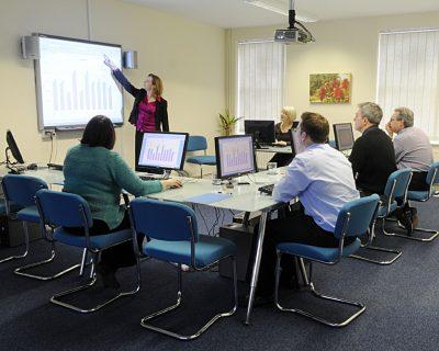 Программа повышения квалификации «Менеджмент в образовании: управление образовательным учреждением в условиях реализации ФГОС»