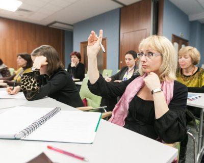 Программа повышения квалификации «Управление развитием персонала (научно-педагогических работников)»