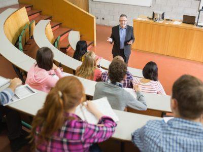 Программа повышения квалификации «Организация инновационных подходов преподавания в вузе»