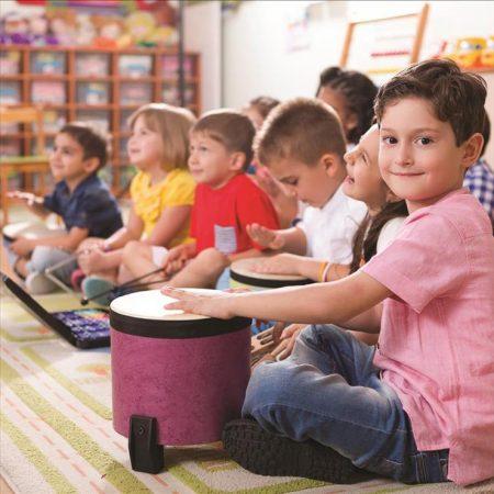 Программа повышения квалификации «Моделирование образовательной среды в деятельности музыкального руководителя в соответствии с ФГОС ДО и профстандартом педагога»