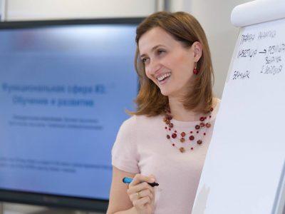 Программа повышения квалификации «Внедрение интерактивных методов обучения в учебный процесс в условиях ФГОС»