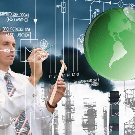 Программа повышения квалификации «Обеспечение экологической безопасности руководителями и специалистами общехозяйственных систем управления»