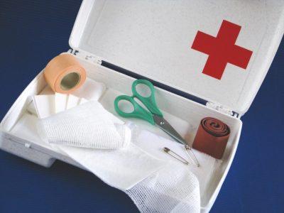 Программа повышения квалификации «Оказание первой помощи»