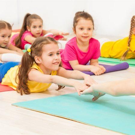 «Физическая культура в дошкольных образовательных учреждениях» с присвоением новой квалификации «Инструктор по физической культуре»