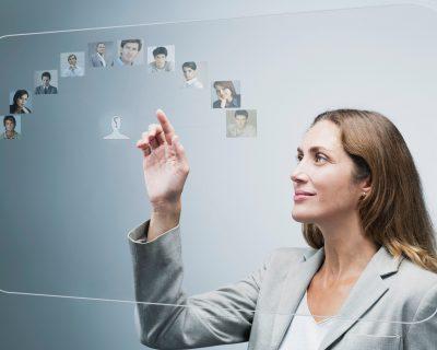 Программа повышения квалификации «Управление кадровой службой и развитием персонала»