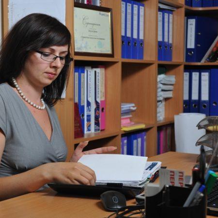 «Управление персоналом» с присвоением новой квалификации «Менеджер по персоналу» 256 часов