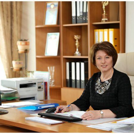 «Менеджмент в сфере образования» с присвоением квалификации «Менеджер в образовании» 540 часов