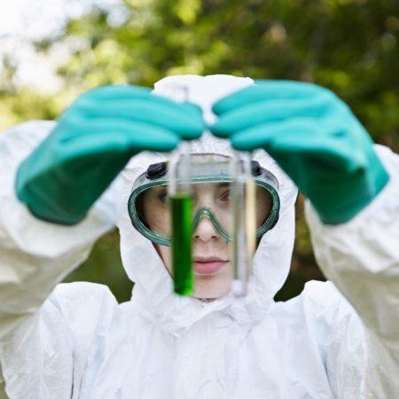 «Экологическая безопасность» с присвоением квалификации «Специалист в области экологической безопасности» 252 часа