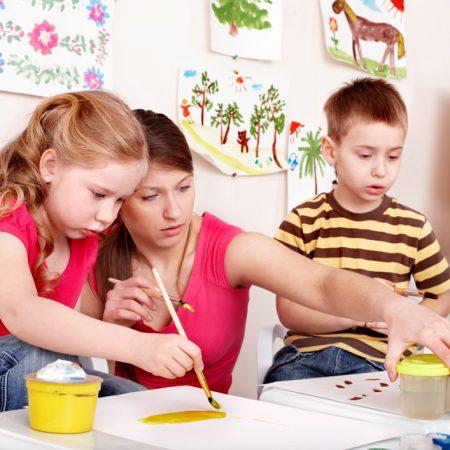 «Педагогика дополнительного образования детей и взрослых» с присвоением квалификации «Педагог дополнительного образования»