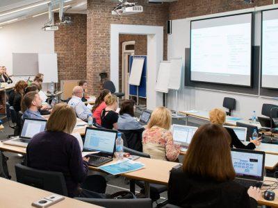Программа повышения квалификации «Менеджмент в образовании: обеспечение развития и эффективной деятельности в образовательной организации»