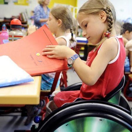 Программа повышения квалификации «Инклюзивное образование в условиях реализации ФГОС  нового  поколения для детей с ОВЗ» Георгиевск