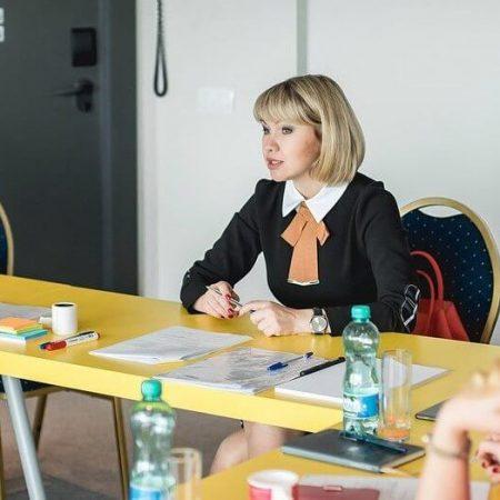 «Оценка и аттестация персонала» с присвоением новой квалификации «Специалист по оценке и аттестации персонала»