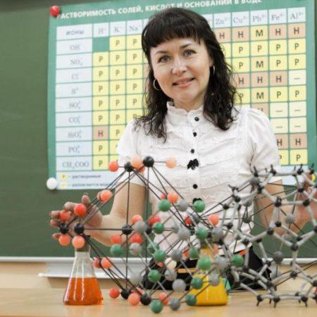 «Педагогика образования» с присвоением квалификации «Учитель химии и биологии»