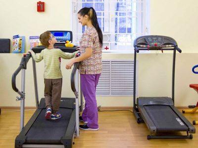 Программа повышения квалификации «Организация и проведение тренировочного процесса. Организация занятий по адаптивной физической культуре»