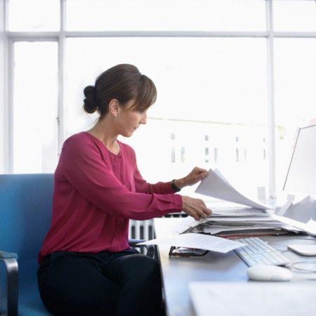 «Управление персоналом и кадровое делопроизводство» с присвоением новой квалификации «Специалист по управлению персоналом» 256 часов