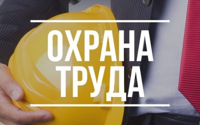 Программа «Охрана труда» Мордовия