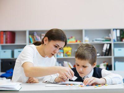 Программа повышения квалификации «Моделирование единого образовательного пространства для детей с ограниченными возможностями здоровья»