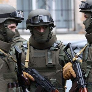 Программа повышения квалификации «Антитеррористическая защищенность» 2