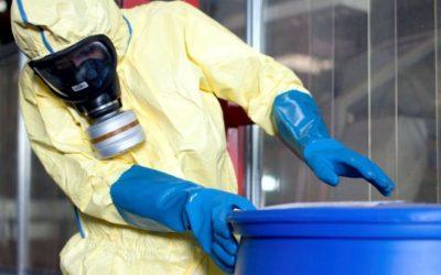 Программа повышения квалификации «Обеспечение экологической безопасности при работах в области обращения с отходами 1- 4 классов»