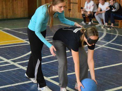 Программа повышения квалификации «Особенности организации и проведения физкультурных занятий с детьми с ограниченными возможностями здоровья (ОВЗ) в профессиональной образовательной организации»