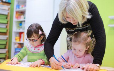 Программа повышения квалификации «Организация работы дошкольной образовательной организации по дополнительному образованию в соответствии с ФГОС ДО»