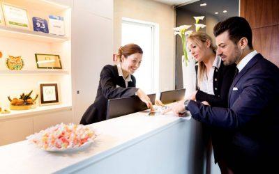 «Социально-культурный сервис и туризм» с присвоением новой квалификации «Специалист в области гостиничного дела, сферы гостеприимства и социально-культурного сервиса» -540 часов
