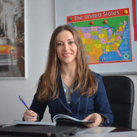 «Иностранный язык. Методика преподавания иностранного языка» с присвоением квалификации «Преподаватель иностранного языка» 1080 часов
