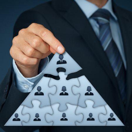 Программа повышения квалификации «Стратегическое управление персоналом организации»