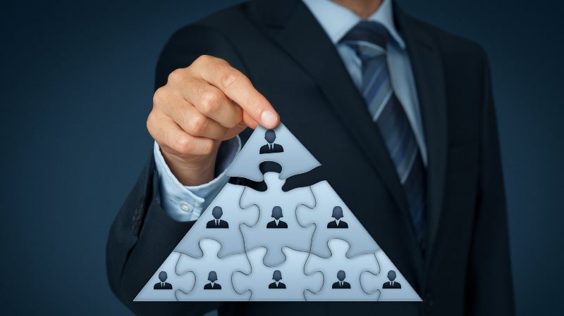 Фото Стратегическое управление персоналом организации